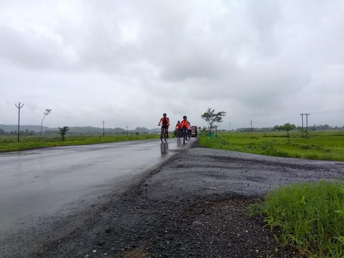 Cycling Rides