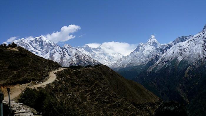 Great Himalayan Treks