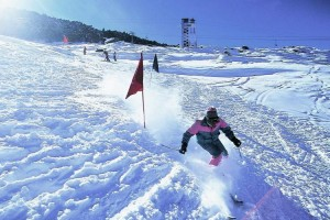 When It's About Snow, Consider These Destinations For Skiing In India