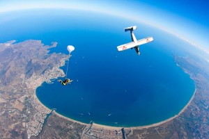 Enhancing The Thrill of Skydiving Sports in India