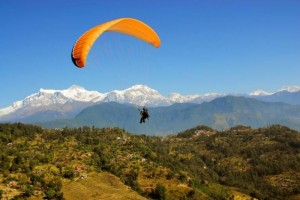 Finest Places To Get Pleasure And Thrill Of Paragliding In India