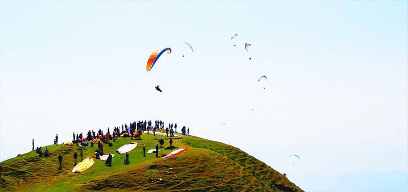 paragliding-in-uttarakhand
