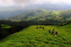Best Places To Enjoy The Thrill And Excitement Of Trekking Near Bangalore