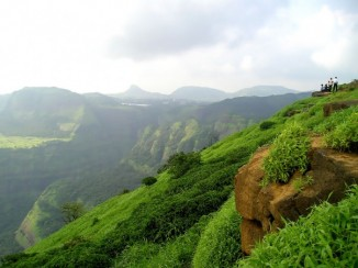 Adventure Places Near Mumbai