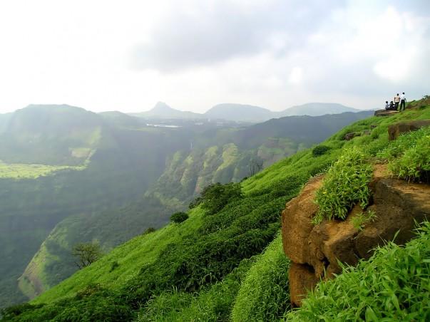 Adventure Places Near Mumbai