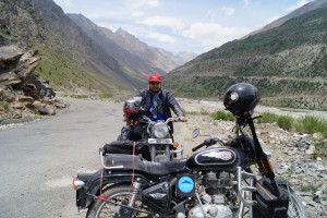 Bike Trips In India As Four Wheels Move The Body But Two Wheels Move The Soul