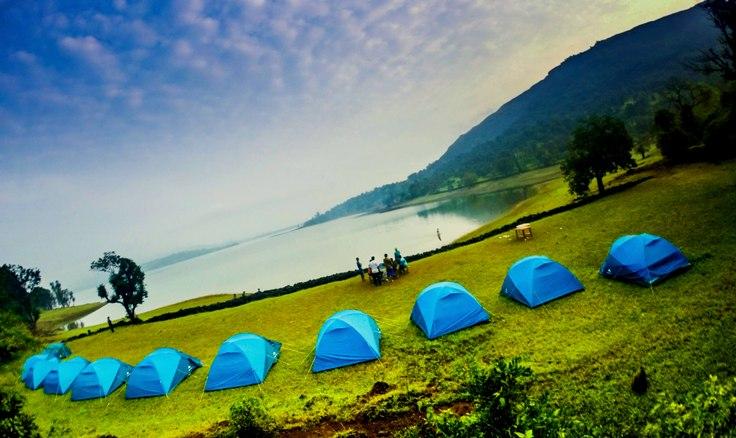 Bhandarda Camping