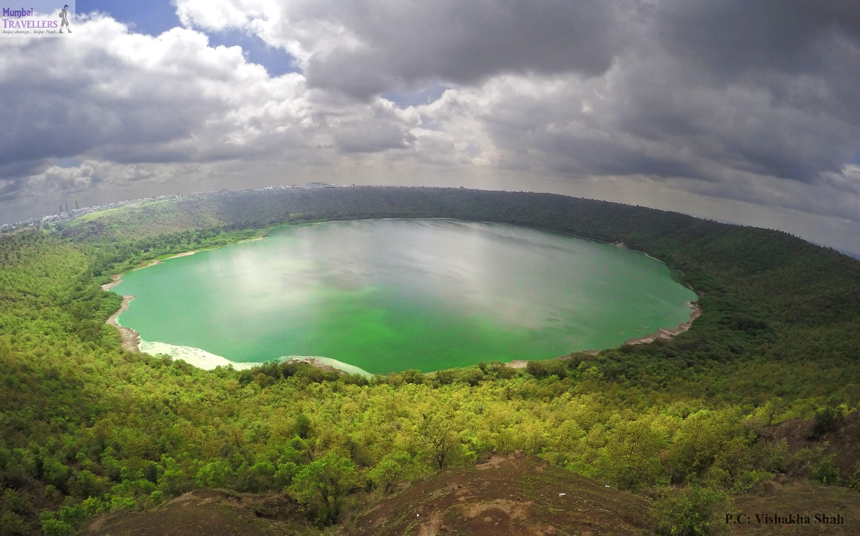 Lonar Crater Exploration