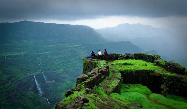 Rajmachi Fort Trek