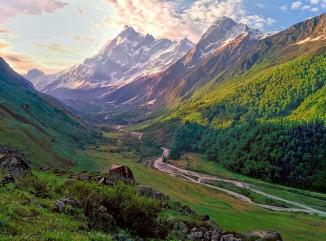India Treks
