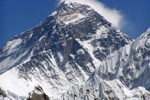 Mount Everest Base Camp Trek – Because Every Mountain Is Within Reach If You Keep Climbing