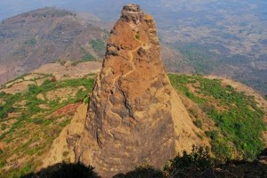 Prabalgad, A Viewpoint of Kalavantin Durg!