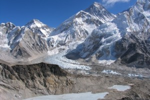 Everest Base Camp Trek – One Of The Most Enthralling Trekking Trail In The Himalayas