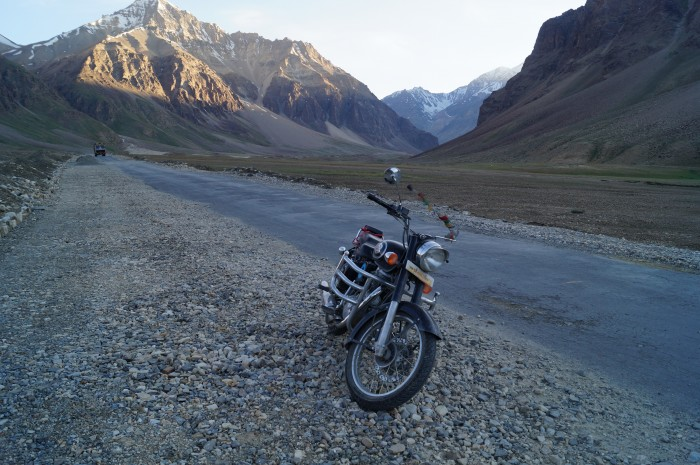 Road Trips In The Himalayas