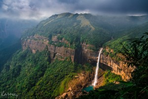 Cycling In Meghalaya In Monsoon – A Perfect Way To Enjoy The Beauty Of Nature At Its Best
