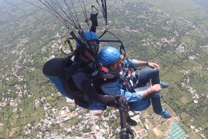 3 Top Reasons To Choose Paragliding At Bir Billing