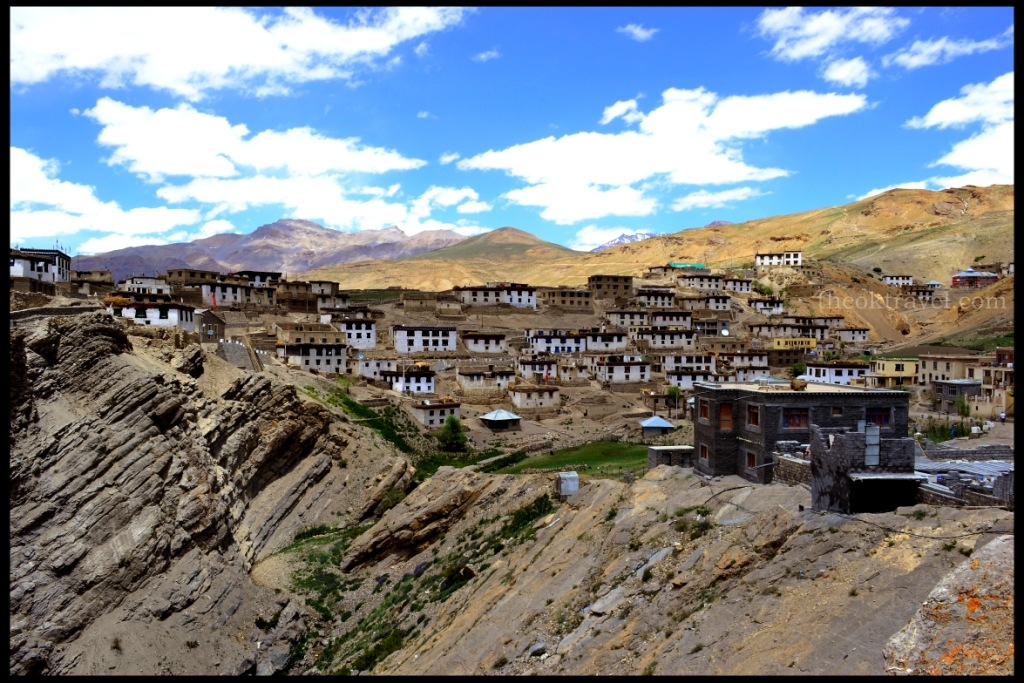 Lahaul and Spiti Valley