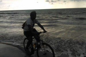 Pushing The Pedal Off My Limit – A 120 Km Coastal Cycling From Alibaug To Harihareshwar