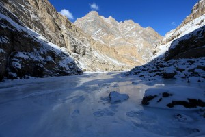 The Chadar Trek – The Most Thrilling And Adventurous Trek