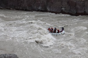 Growing Popularity Of River Rafting In India And The Four Top Destinations To Enjoy The Adventure Activity