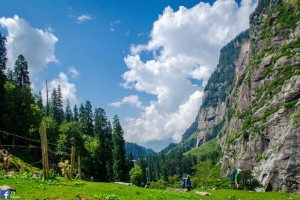 Hampta Pass Trek- A Refreshing Experience