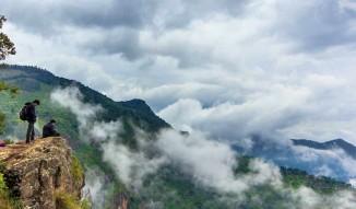 Trekking Place Near Bangalore