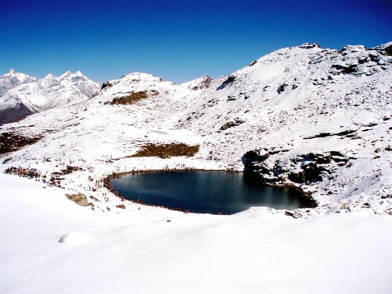 Bhrigu_Lake