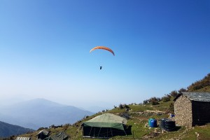 What Makes Paragliding In Bir Billing Camp So Fascinating?