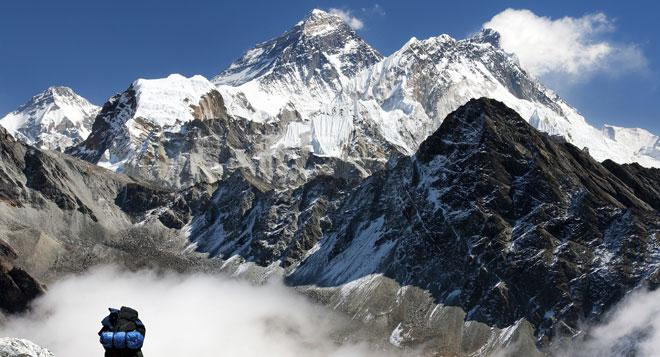Adventurous Places In India
