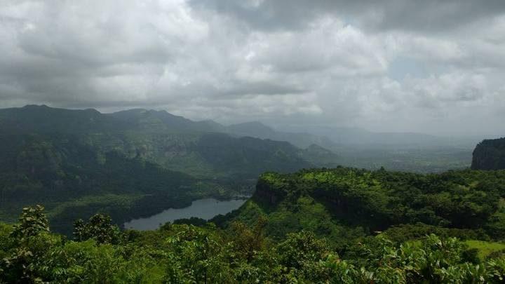 Andharban-Trek