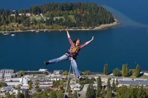 Bungy Jump One Of The Best To Try Your Adventurous Side