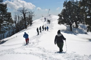 Nag Tibba A Trekking Heaven For Beginners