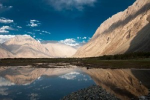Ladakh Leisure Tour – A Holiday Made Most Memorable With Inclusion Of A Trip To Nubra Valley