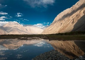 Nubra valley Leh