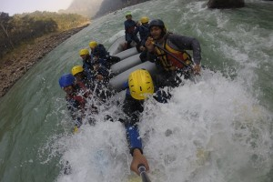 Planning To Enjoy A Rafting Trip In Rishikesh – Factors That Determine The Cost Of Such Adventure Trip