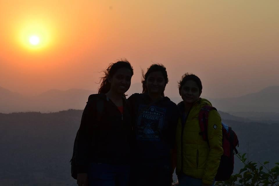 trekking in Bangalore
