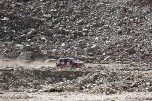 Maruti Suzuki Raid De Himalaya Is All Set To Be Flagged Off On October 7