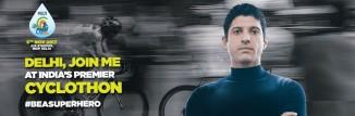 Saksham Pedal Delhi