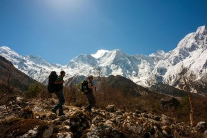 Three High Altitude Treks In The Himalayas Outside India That Are A Must Do For Every Adventure Seeker