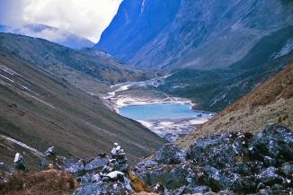 Dzongri Goechala Trek