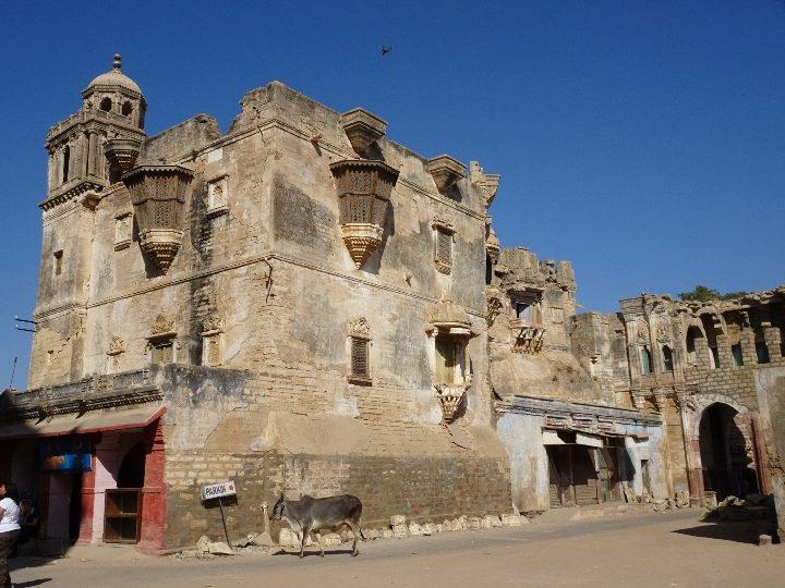 Gujarat Backpacking India