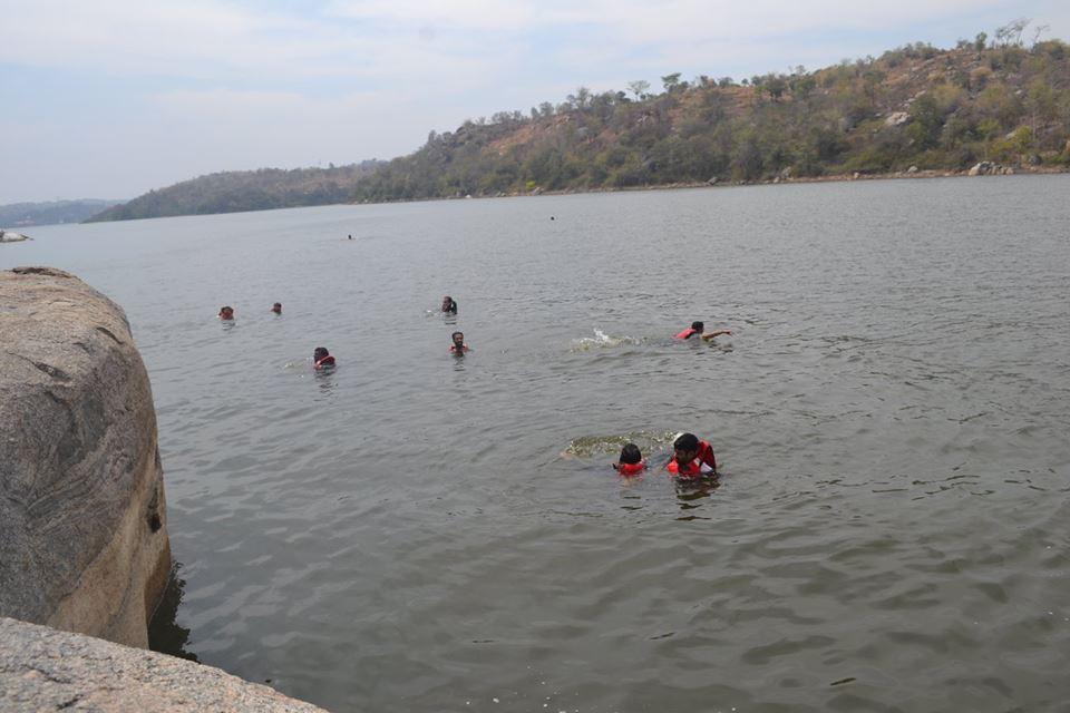 Manchanabele Dam Trip