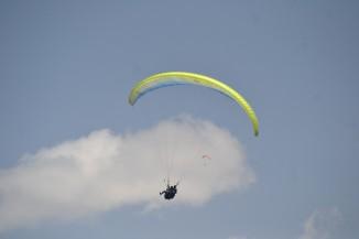 Para-Gliding Bir-Dbilling