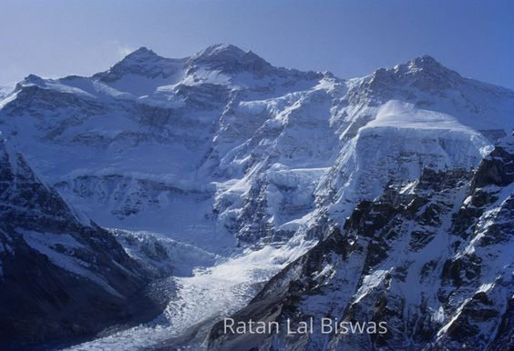 Ratan Lal Biswas Trekker