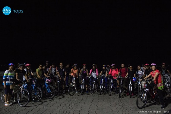Cycling Events In Mumbai