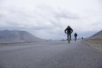 Ladakh Cycling Tour,