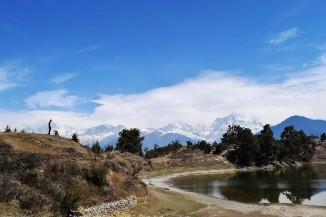 Deoriatal Chandrashila Peak Trek