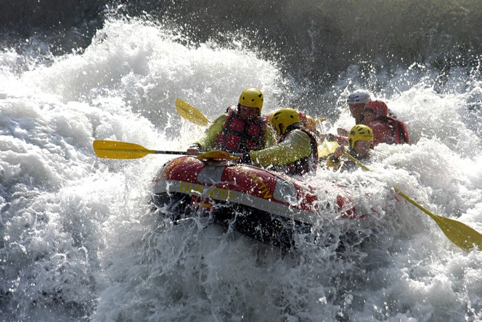 my idea of great refreshment vaitarna rive rafting