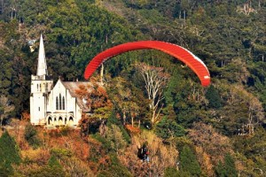 Sikkim Gears Up To Host Its First Ever International Paragliding Competition