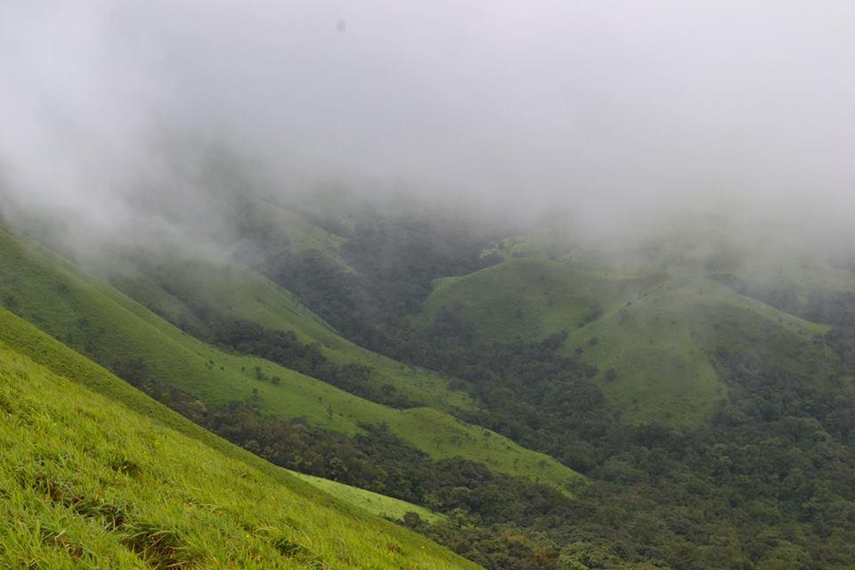 Sakleshpur Trek 15